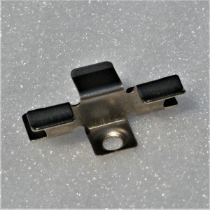 Stainless Steel | Jointing Clip | for Composite Decking Board | Hidden Fixing,